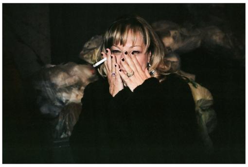 Lynne @ BOs, Jan14