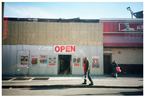 OPEN, Beyond Bedstuy, Apr14