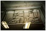 Self Service, Williamsburg,Apr14