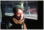 Dani Long Legs 2, Wild Bore, Far Rockaway, Expired Film,Apr14