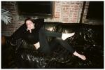 Dani Long Legs, Gold Glitter, Bedstuy,Apr14