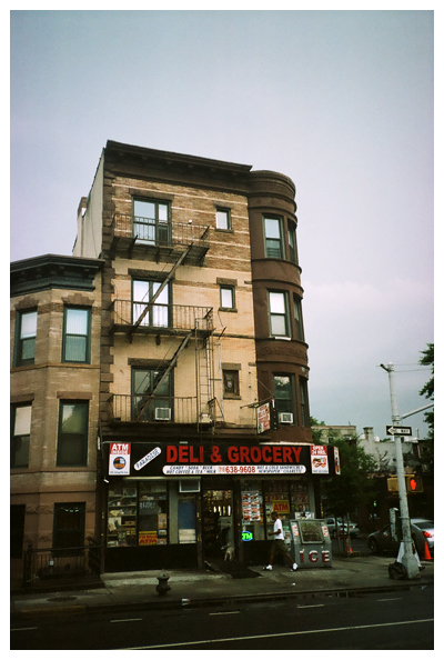 Deli and Grocery, Prospect Height, May14