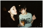 Emily, Dani, Joy Division @ Macri Park,Apr14