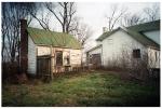 Farm House 3, Ohio,Dec13