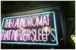 Laundry Matt that Never Sleeps, Williamsburg,Apr14