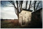 Out House 2, Ohio,Dec13