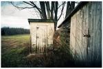 Out House, Ohio,Dec13