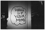 Wake up your mind,Mar14