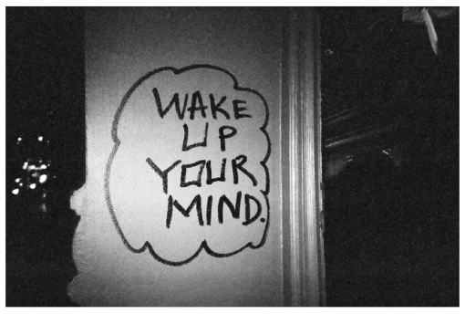 Wake up your mind, Mar14