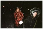 KT, Dylan, Polar Artic, Cold Snow, Clinton Hill,Feb14