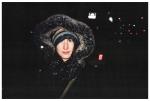 KT, Snow, Cold, Clinton Hill,Feb14