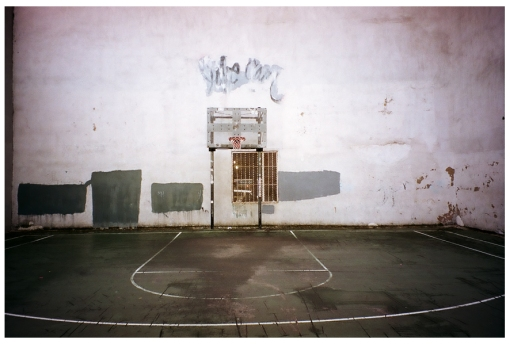 Basket Ball Dreams, LES, May14
