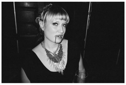 Kaitlin Meat Joy Stills, Mar14,