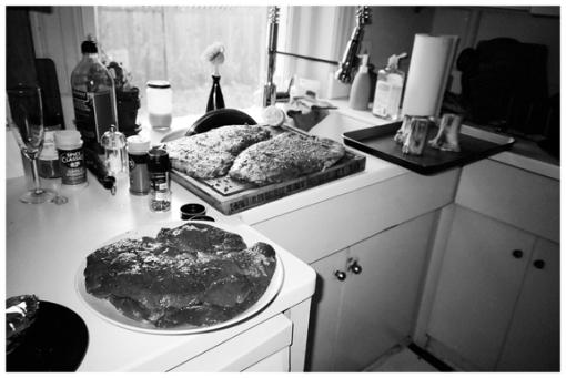 Meat, Meat Joy, Mar14