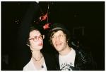 Dani, Andrew @ Sage,May14