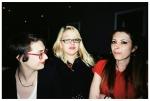 Dani, Jess, Veronica, Sage,May14