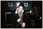 Man, Knife, Bar, Sage,May14