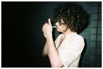 Alfredo, Afro, Cigarette, Downtown,Summer14