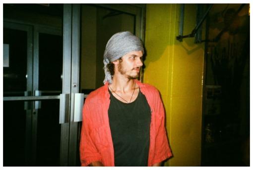 Alfredo, Chinatown, Summer15