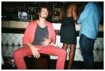 Alfredo, drumming, Chinatown,Summer15