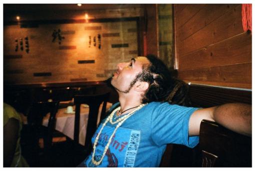 Drew Drew Drew 2, Chinatown, Summer15