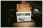 Keep it Dark, Unknown,Jun14