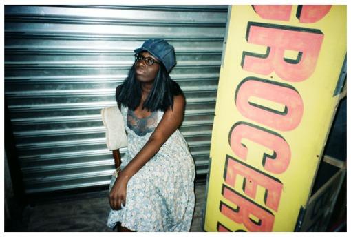 Moeima, Bedstuy, Summer15