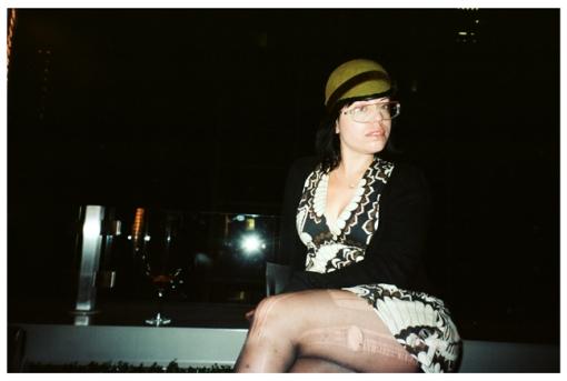 Moist Gina, Sept14