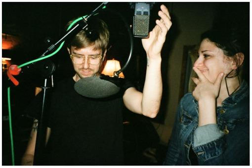 Brian, Emily, WIld Bore, Stereo Sonic