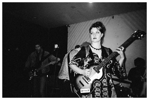 Moontower at Shea Stadium, Mar15