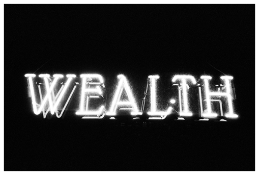 Wealth, Flatbush, May15