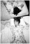 Sarah Sleeping 4, Kingston,May15
