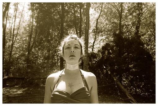 Carly 3, Percy Priest Lake, TN Aug15