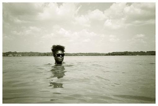 Erica 2, Percy Priest Lake, TN Aug15