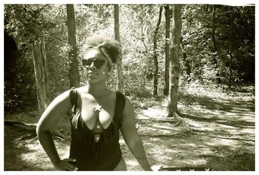 Erica 3, Percy Priest Lake, TN Aug15