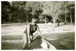 Erica 5, Percy Priest Lake, TNAug15