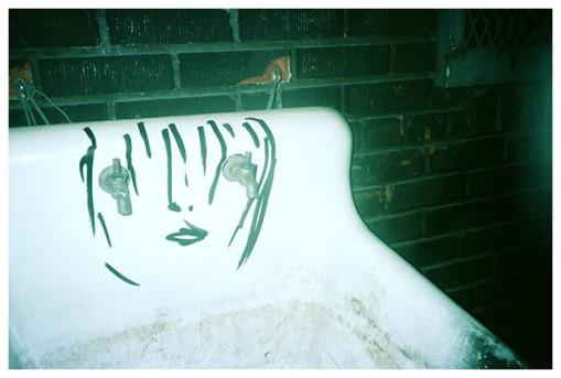 Faucet Eyes, Williamsburg, Feb14