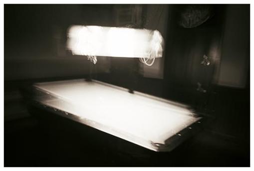 Ghost Table, Louisville, Jul15