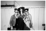 K†, Carly, Jeanine, Nola,Oct15