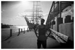 Kurt, Ship, Brooklyn Park,Aug15