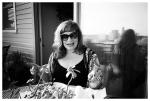 Leah at Home, BBQ, Cincinnati,May15