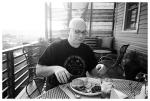 Michael, Home, BBQ, Cincinnati,May15