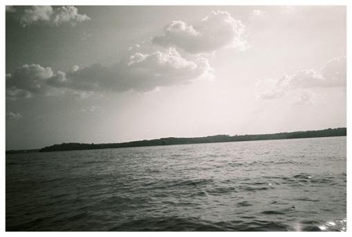 Percy Priest Lake 2, TN Aug15