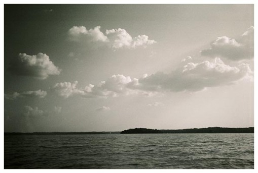 Percy Priest Lake 3, TN Aug15