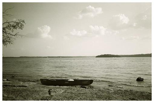 Percy Priest Lake 4, TN Aug15