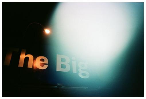 The Big, Bushwick, Feb14