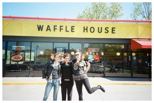 Wild Bore, Awful waffle, Nashville, Apr15