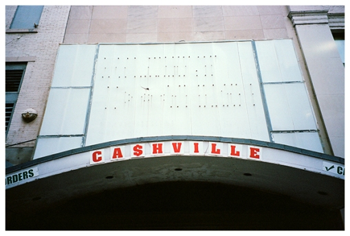 Cashville, Nashville, Aug15