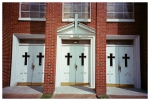 Crossed, Crosses, Cross, Nashville, Aug15