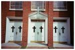 Crossed, Crosses, Cross, Nashville,Aug15